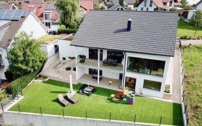 Hausbau: Die wichtigsten Versicherungen für Bauherren
