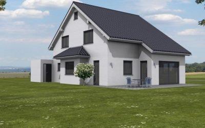 Vor Baubeginn (1): Architekt, Vermessung des Grundstücks und Baugesuch