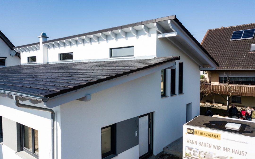 Malmsheim: Haus der Handwerker e.V. lädt zur Hausbesichtigung