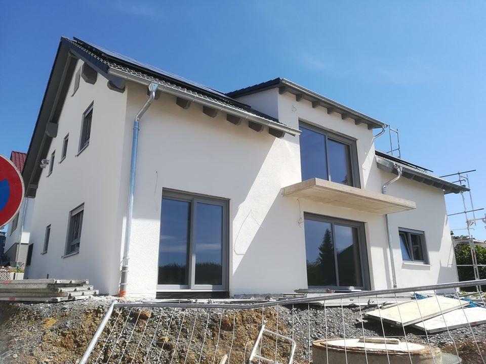 Haus der Handwerker – Heimsheim