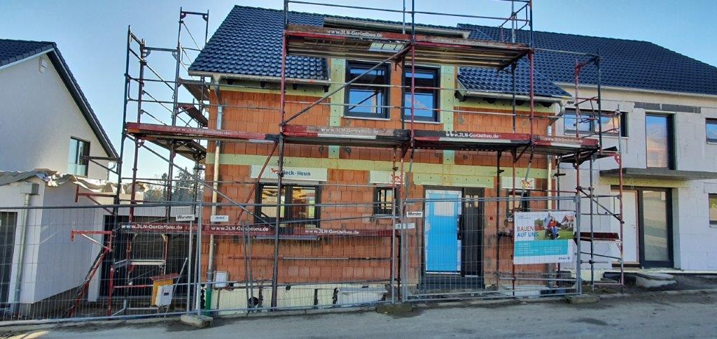 Bundesverband Haus der Handwerker Referenz – Familie Z. in Heimsheim