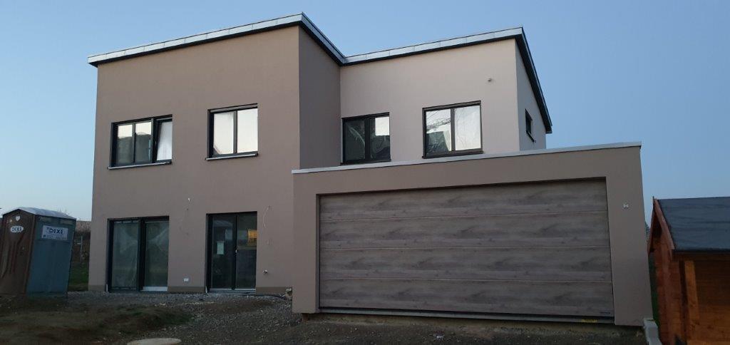 Haus der Handwerker Referee – Familie M. in Heimsheim