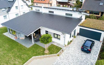 Bauherren im Interview: Familie P. aus Malmsheim