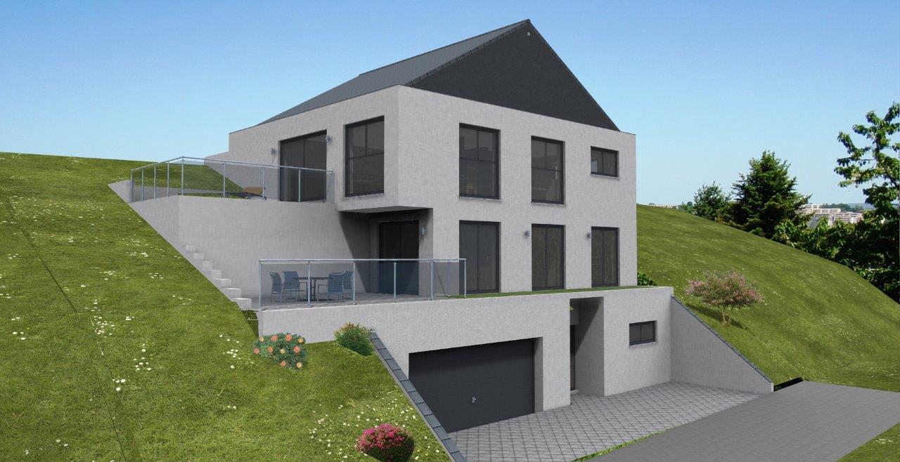 Haus der Handwerker – Bautagebuch