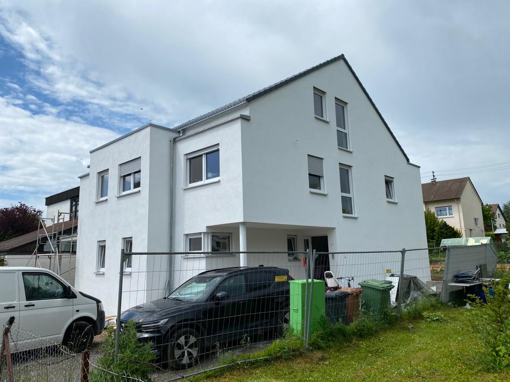 BV B. in Ludwigsburg